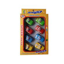 Mini Pull Back Auto Spielzeug für Kinder