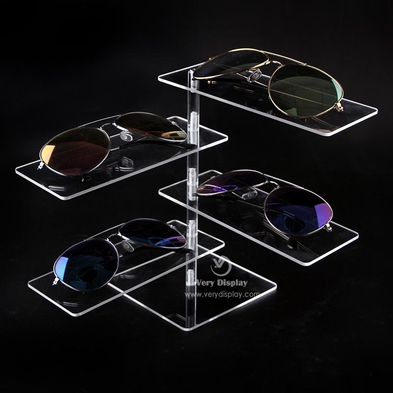 Sun Glasses Display Rack