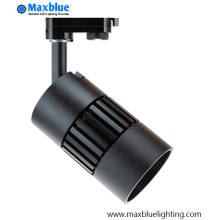 High Quality and Super Brightness 100lm/W COB LED Track Ceiling Light