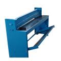 bobina de aço que corta / máquina de corte bobina de folha