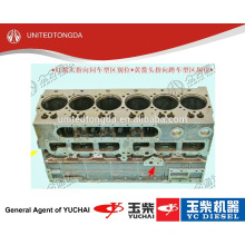 Original yuchai YC6A cylinder block A30-1002015* for bus&truck