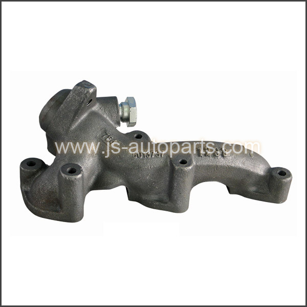 Casting EXHAUST MANIFOLD FOR FORD,1986-1992,BRONCO/RANGER,6Cyl,2.9L(LH)