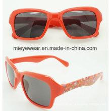 Nuevas gafas de sol vendedoras calientes de moda de los cabritos (CJ005)
