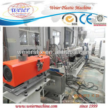 WEIER SERIES PARALLEL TWIN SCREW EXTRUDER MACHINE
