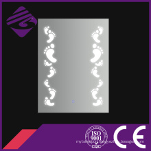 Jnh250 Clear Illuminating Bathroom Mirror LED with Touch Screen