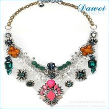 2014 Brand design High Quality Acrylic Fashion Jewelry Wholesale
