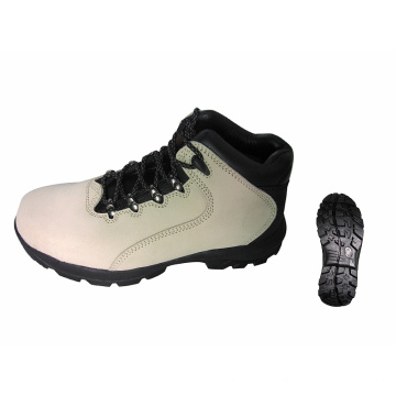 Chile Steel Toe Satety Shoes