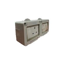 waterproof battery isolator switch