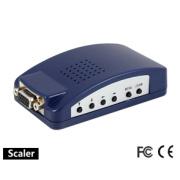Convertisseur VGA
