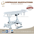 Pateint Medical Chiropractic Table Orthopaedic Couch Rehabilitation Bed