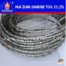 2016 New Recommend Diamond Wire Saw for Stone