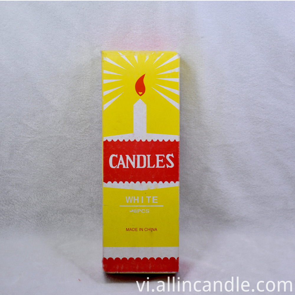 40g Candles