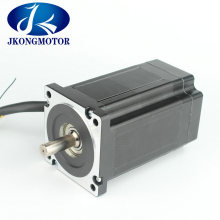Jk86bls71 220W 48V 3000rpm 86mm Square Brushless DC Motor