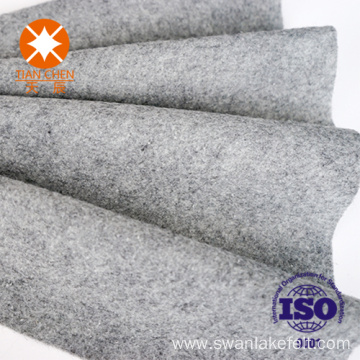 100% Polyester Needle Nonwoven Fabric