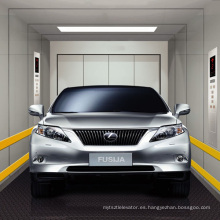 Srh Ahorro de energía y ahorro de espacio Ascensor de coche