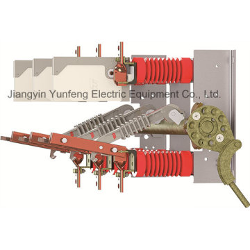 High Quality, Best Choice Indoor Hv Load Break Switch-Fn7-12D/630-20