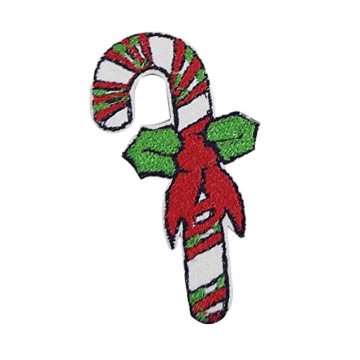 Kerstfeestelijke Embroidery Emblem