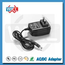 ¿Podrá el adaptador electrónico de corriente estadounidense