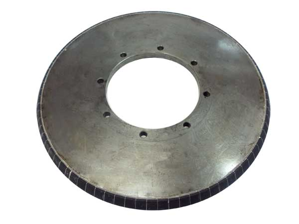 CBN External Grinding Wheel