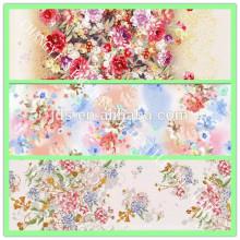 Tissu 100% coton en tissu mat
