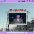 P12 Full Color Outdoor Stadium pantalla LED para fútbol