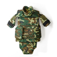 Armed Police Camouflage Protective Tactical Bulletproof Vest