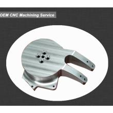 Cnc Kunststoff-Bearbeitung Teile, OEM hochpräzise Bearbeitung Fabrik