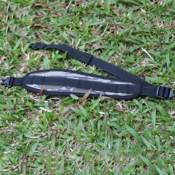 Camouflage Flex Foam Gun Sling