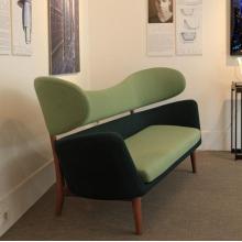 Finn Juhl Baker Sofa modern sofa set