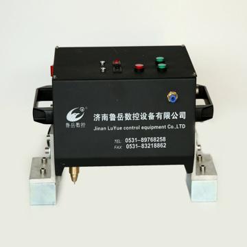 Pneumatic High Accuracy Automatic Cheap Crankshaft Dot Peen Engraving Machine