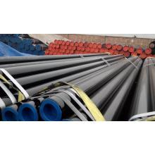 Tubo de carbono e liga de aço sem costura