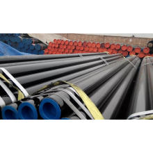 Seamless Carbon Dan Alloy Steel Pipe