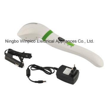 Masseur Rechargeable chaud & froid sans fil portatif