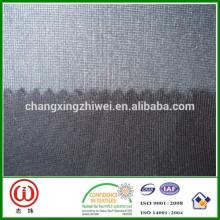 Super-Enzym waschen gewebte schmelzbare Einlage für Kleidungsstück