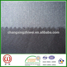 Super enzyme wash woven fusible interlining for garment