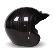 Carbon Fiber Motorbike Windscreen & Windshield