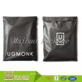 Manipulations-Beweis-Durchbohren-kundenspezifisches Logo druckte Polysendung, die Plastikpostbeutel mit Logo verpackt