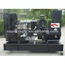 Динамический генератор мощностью 18 кВт-1600 кВт