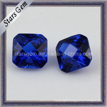 New Product Square Shape Checker Cut 113# Spinel