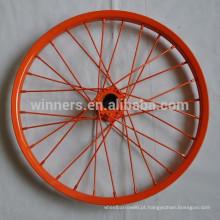Jante de roda de aço de 16 polegadas 20 polegadas