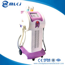 Eliminate Wrinkles Acne Clearance Fat Burning Body Reshape Skin Tightening Multifunction Machine