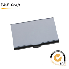 Fashion Metal/Hard/Business Name Card Holder (M05035)
