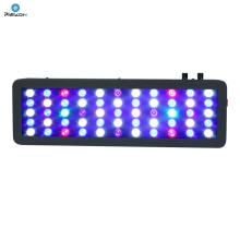 Dimmbare 165W Aquarium LED-Lampe mit Timer