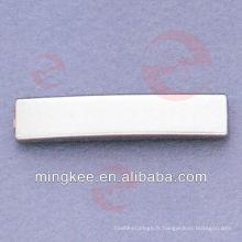 Décoration de plaque signalétique pour accessoires de pièces de sac / sac à main (N31-958A)
