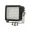 Wasserdichte 160mm 12V-24V 100W CREE LED landwirtschaftliche Maschinen-Lampe