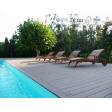 Waterproof Outdoor Eco-Friendly Decking