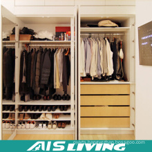 Wholesale Wardrobe Closet Home Furniture (AIS-W003)