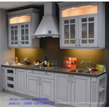 PVC Kitchen Cabinets (customized)