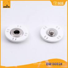 Costura botão Snap para Brasão BM10092