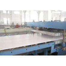 CE PVC Free Foamed Sheet Plastic Machine (3mm-32mm)